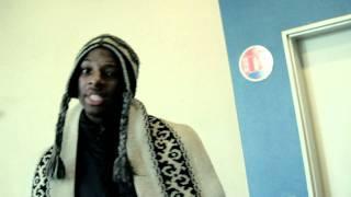 Freestyle Roulette Rap #1. Saison 2 - UNIVER'SALE KIKEUR'S by Madox Films