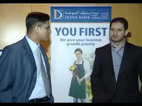 SME Event at Grand Hyatt, Dubai - 19-Oct-2011