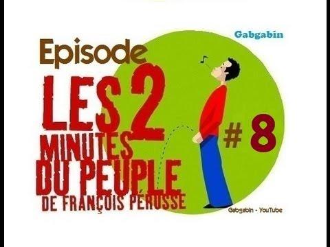 Les Deux Minutes du Peuple - Partie 8