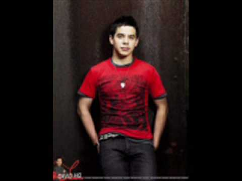 david archuleta-barriers-FULL-NEW SONG!