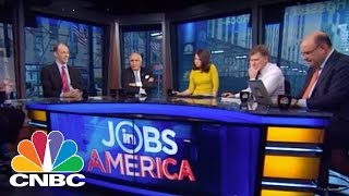 November 2016 Jobs Reports To Convince The Fed | Squawk Box | CNBC