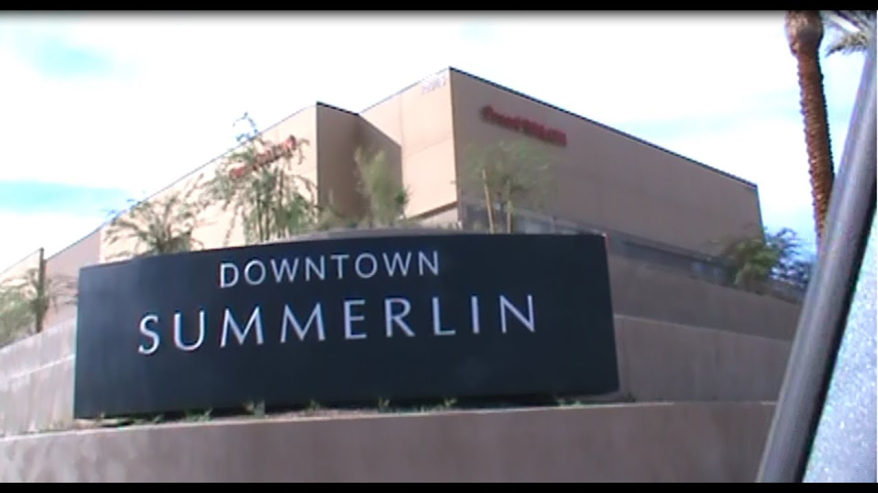 Summerlin Las Vegas Logo