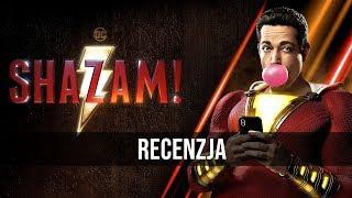 Shazam! - RECENZJA PRZEDPREMIEROWA