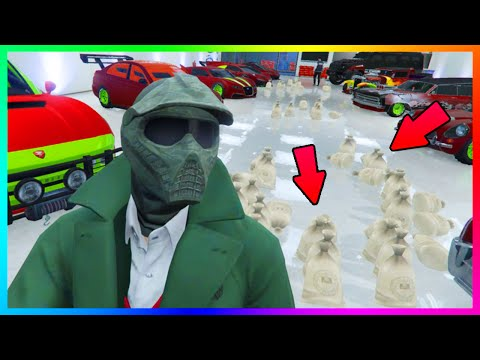 WHY ROCKSTAR REMOVED A HUGE FEATURE FROM GTA ONLINE, NEW LIMITATIONS & HOW IT IMPACTS YOU! (GTA 5)