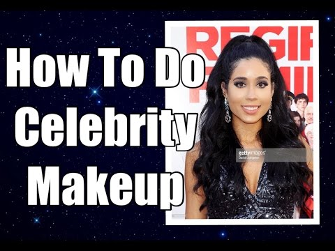 HOW TO DO CELEBRITY RED CARPET MAKEUP | Lexi Noel TMQ