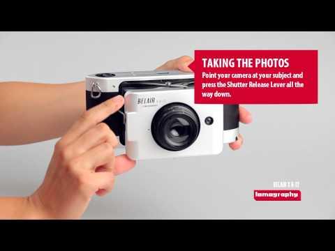 Belair X 6 12   How To Take Photos