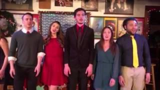 Joy to the World - Pentatonix arrangement