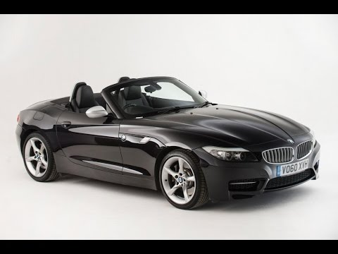 bmw z4 convertible 2017 youtube. Black Bedroom Furniture Sets. Home Design Ideas