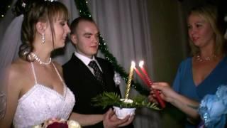 Свадебное видео в Северодвинске (V.Lobanov, студия Laser-Art) HD
