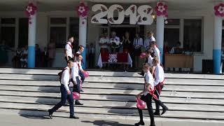 Скачать выход выпускников 2018 Бирюковская ООШ