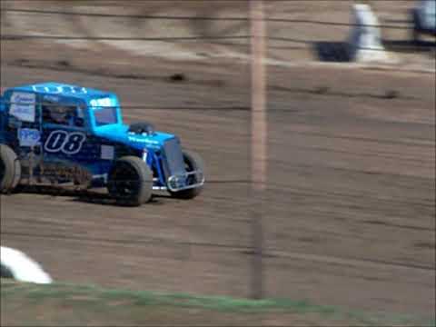 Dwarf Car Practice Canyon Speedway Park 1-26-2020