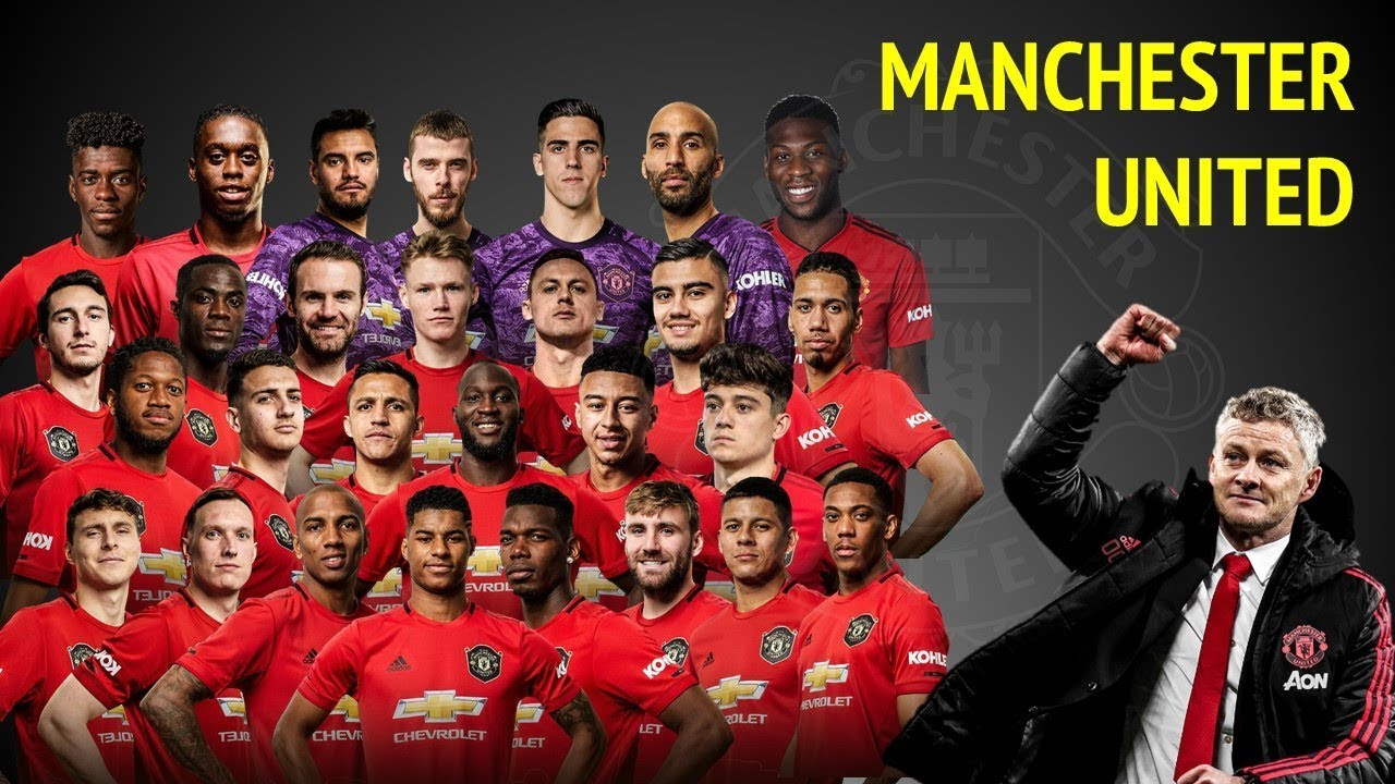manchester united squad pre season 2019 20 youtube manchester united squad pre season 2019 20