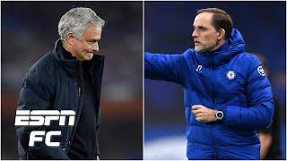 Less entertaining team: Tottenham under Mourinho or Chelsea under Tuchel? | ESPN FC Extra Time