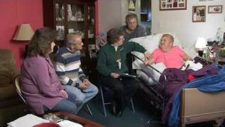 Hospice Education and Training