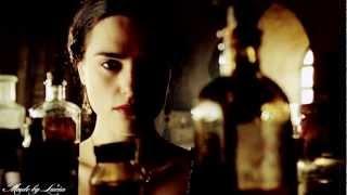 sister, hide our love away {Arthur&Morgana}