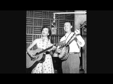 Lulu Belle and Scotty - I Wish I Was a Single Girl Again (c.1974).