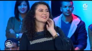 مزال الحال   سليمة غزالي - ملكة جمال الجزائر 2018 - فارس مسدور