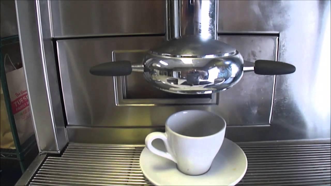 Starbucks Commercial Coffee Machine