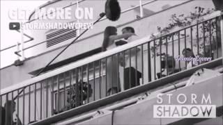 Jamie Dornan & Dakota Johnson-Simplesmente acontece!