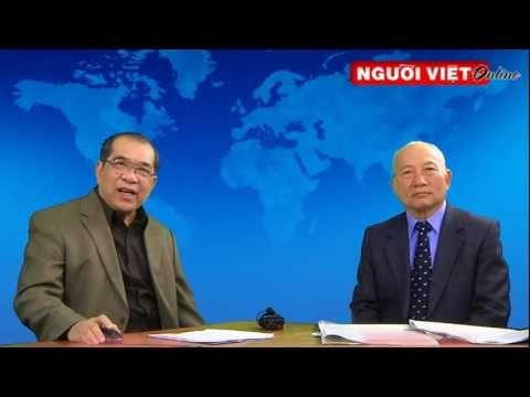 Ngô Nhân Dụng bình luận về biển Đông