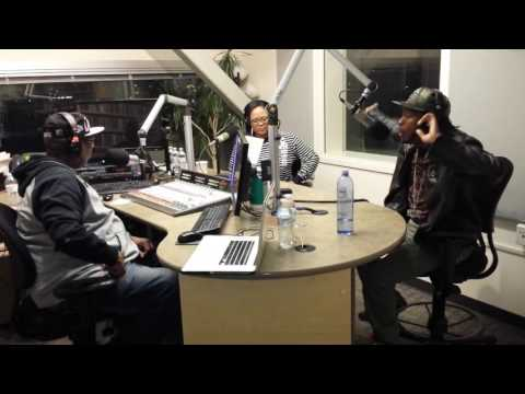 Mr. Stinky Live Interview on Alaska Radio 90.3 FM KNBA