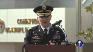 美驻韩海军基地迁到韩国海军司令部所在地