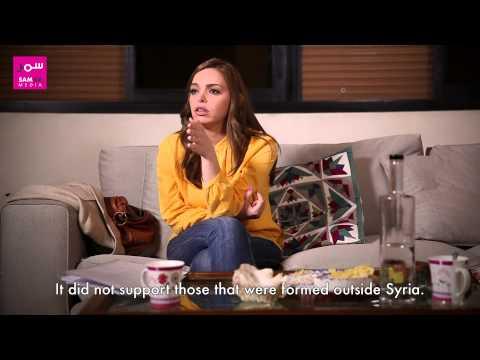 SAMAR Media - Journalism in Syria: between information and propaganda - Angela Soliman