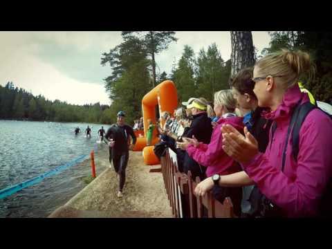vantaa triathlon final HD