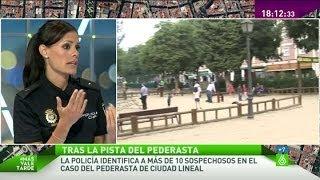 """Elisa Rebolo: """"el Caso Del Pederasta De Ciudad Lineal Es De Máxima Prioridad"""""""