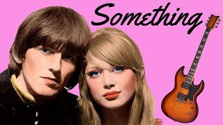🌷 SOMETHING (Algo) - George Harrison 🎸/ Cover Song.