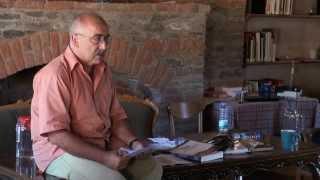 Akıl ve Din semineri - Sevan Nişanyan - 4. gün 1. bölüm