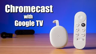 Everything the Chromecast with Google TV Can Do