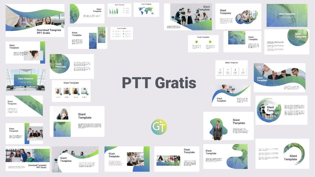 Download Template Ppt Gratis Free Powerpoint Templates