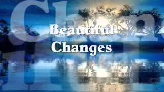 Beautiful Changes - Kathy Green