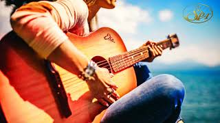 BEST SPANISH GUITAR HITS / ROMANTIC LOVE SONGS INSTRUMENTAL/  RELAXING SENSUAL MUSIC  BEST HITS
