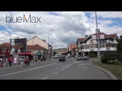 Pirot, Serbia 4K travel guide bluemaxbg.com