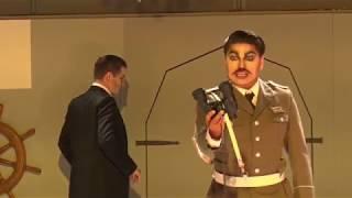 Colonel Blinval