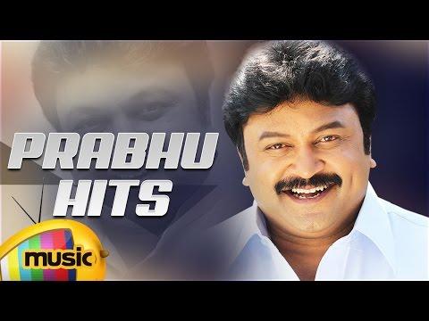 Top 10 Prabhu Tamil Hits   Back To Back Video Songs Jukebox   Prabhu Songs   Mango Music Tamil