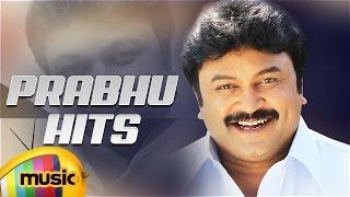 vuclip Top 10 Prabhu Tamil Hits | Back To Back Video Songs Jukebox | Prabhu Songs | Mango Music Tamil