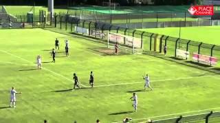 Delta Porto Tolle-Piacenza 2-0 Play-off serie D