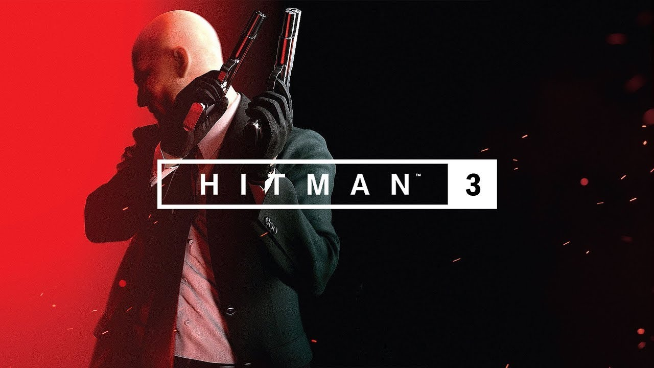 Hitman 3 - Official PS5 Announcement Trailer - YouTube