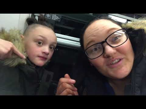 Paris CDG Airport To Disneyland Paris By RER Local Train - Cheap Tickets! #DPTF