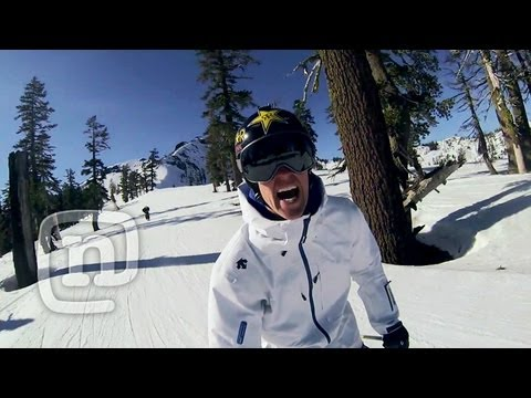 Roner Vision: How To Do Squaw Valley