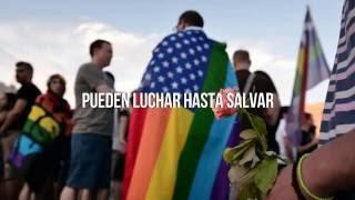 Hands A Song For Orlando Subtitulada En Español