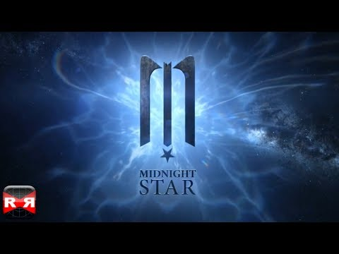 Midnight Star (By Industrial Toys) - iOS - iPhone/iPad/iPod Touch Gameplay