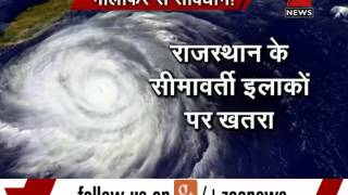 Gujarat braces for Cyclone Nilofar; Rajasthan put on alert