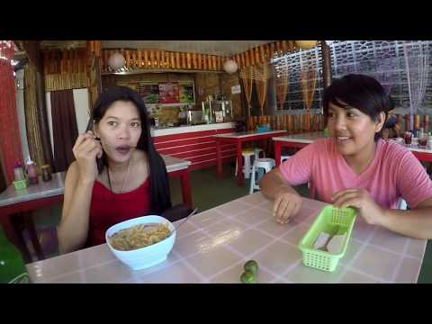 Best Kinalas and Bulalo in Naga City Bicol Philippines  Vlog  441
