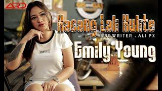 Fdj Emily Young Kacang Lali Kulite | (official Music Video) | Reggae Version