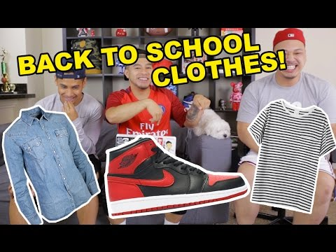 HYPETALK: DO'S AND DON'TS OF BACK TO SCHOOL FASHION