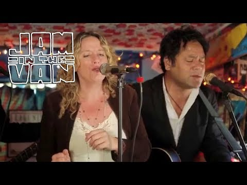"AMY HELM - ""Rescue Me"" (Live at Telluride Blues & Brews 2014) #JAMINTHEVAN"